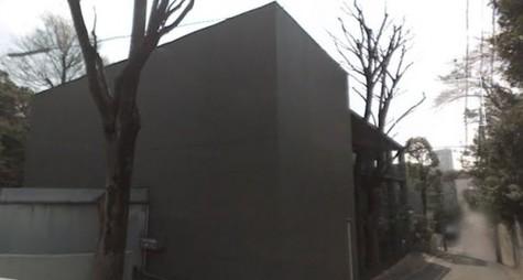 広尾アパートメント 建物画像2