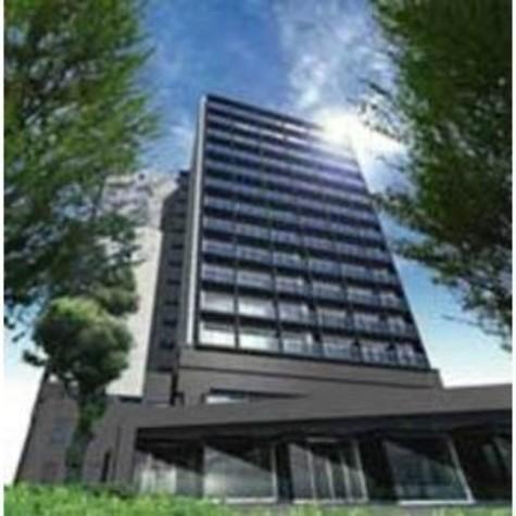 コンフォリア北参道(旧ヴェールヴァリエ北参道) 建物画像2
