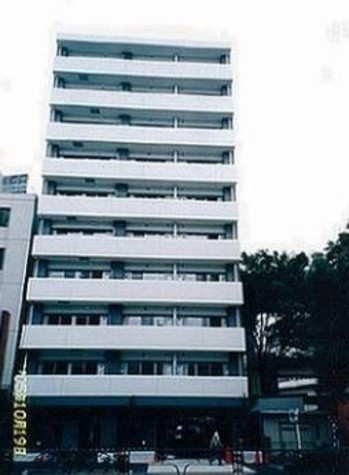 アーデン麻布十番 建物画像2
