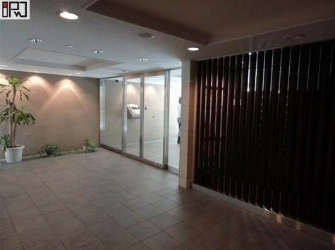 コンフォリア新宿御苑Ⅱ 建物画像2