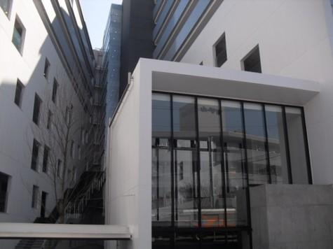 イクサージュ目黒 建物画像2
