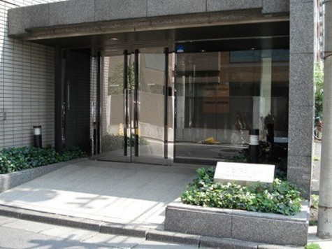 ル・シマン松濤 建物画像2