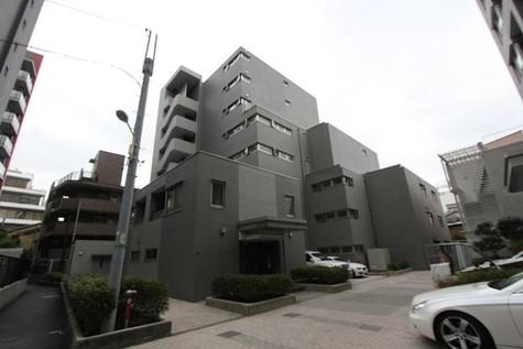 ウィズウィース渋谷神南 S棟 建物画像2