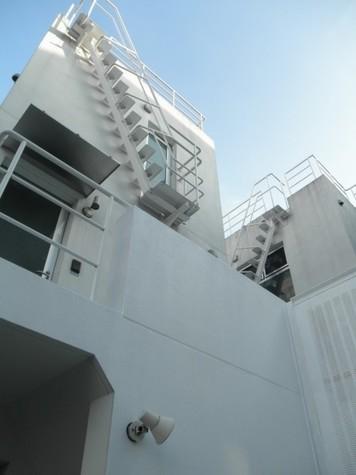 サンフェル恵比寿 建物画像2