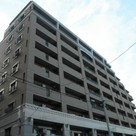 グランシャルム広尾 建物画像2