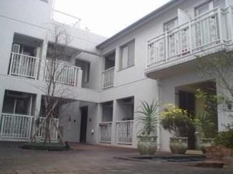 パシモントハウス 建物画像2