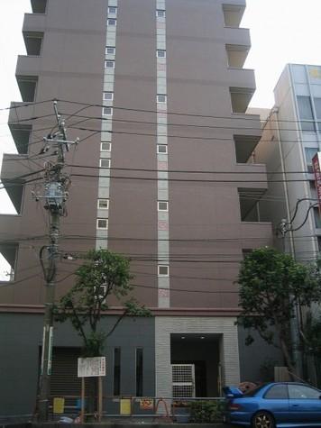 ノーブル・コーケ・横浜 建物画像2