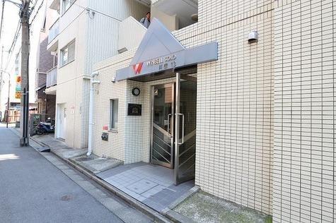 ウインベルソロ川崎第13 建物画像2