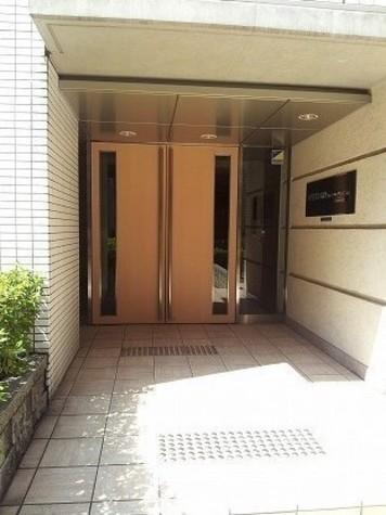 レジディア文京湯島 建物画像2