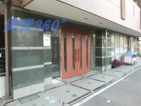ラベール横濱 建物画像2