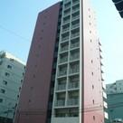 シーフォレシティ芝浦(旧フォレシティ芝浦) 建物画像2