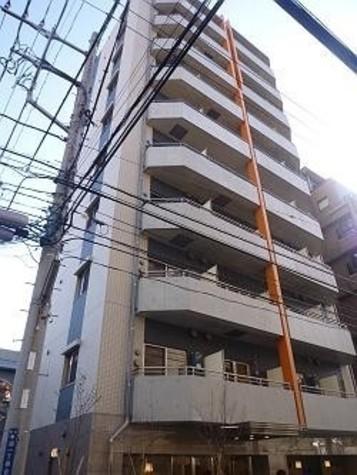 HAYMAN YOKOHAMA 建物画像2