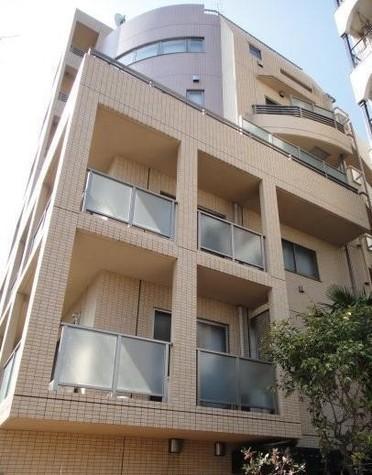 幡ヶ谷 5分マンション 建物画像2