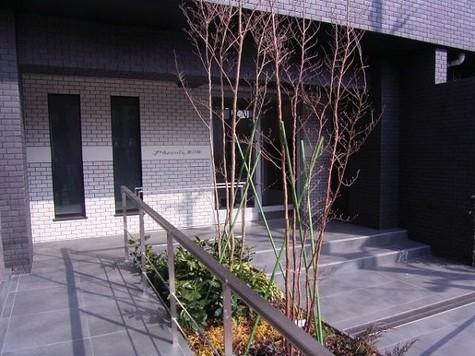 フェニックス新川崎 建物画像2