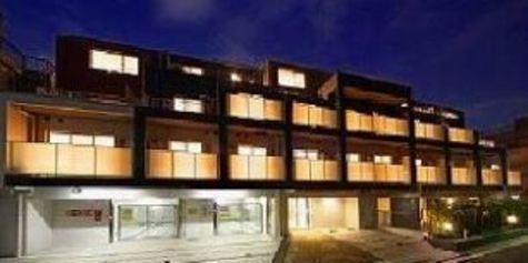 レジデンス白金コローレ(旧アパートメンツ白金コローレ) 建物画像2