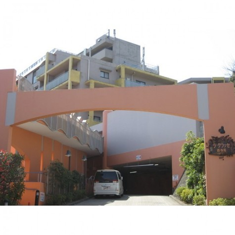 ラ・クラッセ西寺尾 建物画像2