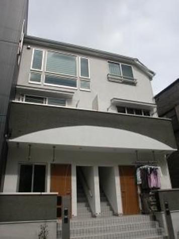 リビオン北軽井沢 建物画像2