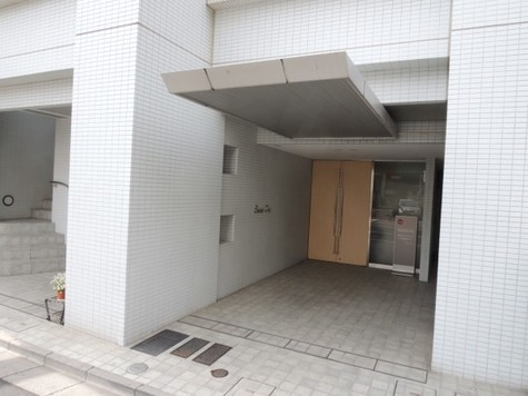 SoLeiL大井(ソレイユ大井) 建物画像2