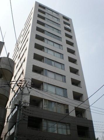 パークキューブ春日安藤坂(旧チェスターコート春日安藤坂) 建物画像2