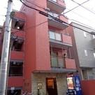 マーレ下目黒 建物画像2