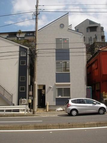 リーヴェルポート横浜WESTⅢ(リーヴェルポート横浜ウエストⅢ) 建物画像2