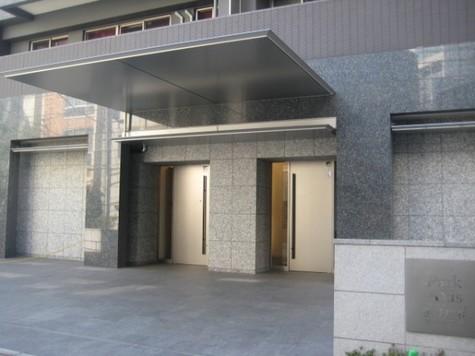 パークアクシス渋谷桜丘サウス 建物画像2