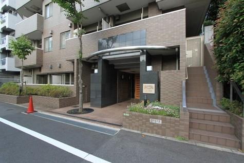 ラヴェンナ文京富坂 建物画像2
