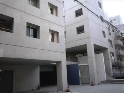 コート本郷 建物画像2
