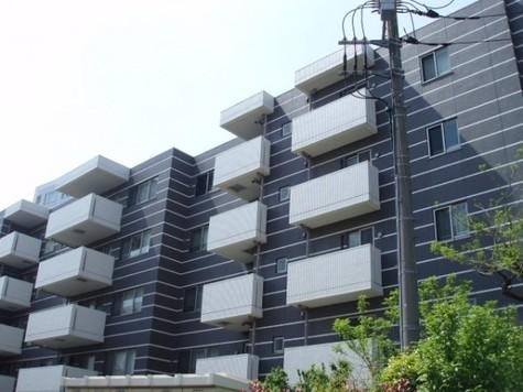 カスタリア三宿 建物画像2