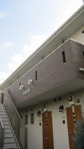 G・Aヒルズ石川町 建物画像2