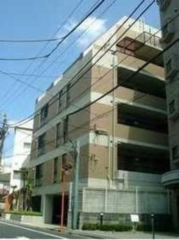イーストガーデン 建物画像2