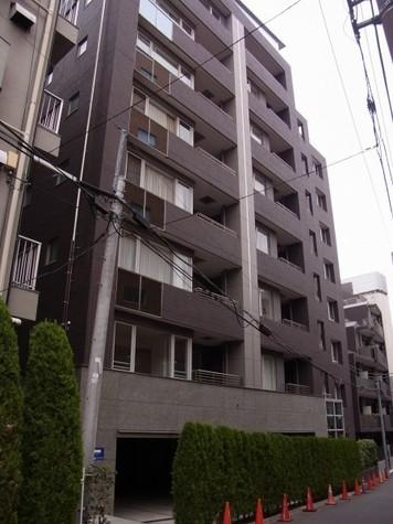 レジディア代官山 建物画像2