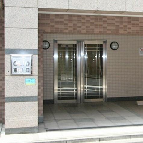 OLIO東神田 (オリオ東神田) 建物画像2