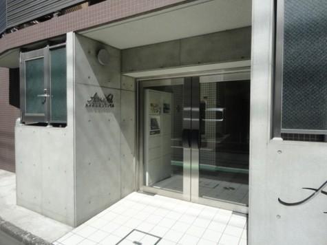 Amavel神楽坂(アマヴェル神楽坂) 建物画像2
