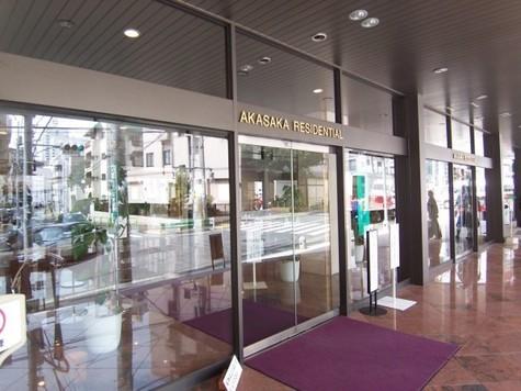 赤坂レジデンシャルホテル 建物画像2