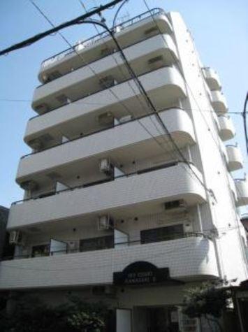 スカイコート川崎8 建物画像2