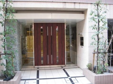 レジディア日本橋浜町 建物画像2
