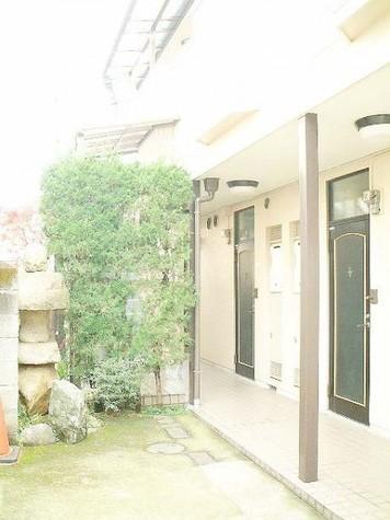 プレデュパルク駒沢 建物画像2