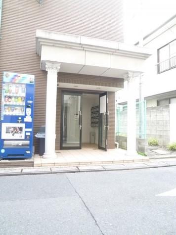 ホーヨー東京レジデンス四谷3丁目 建物画像2