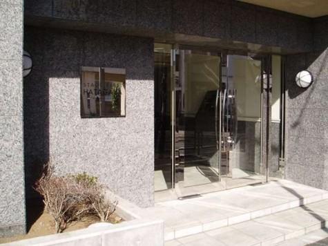ステージファースト幡ヶ谷 建物画像2