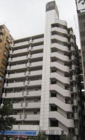 コスモ川崎 建物画像2