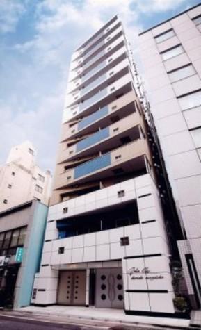 ガラシティ神田淡路町 建物画像2