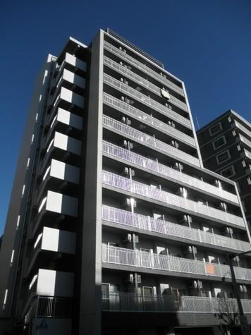 レジディア中目黒Ⅱ 建物画像2