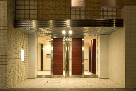 レジディア武蔵小杉 建物画像2