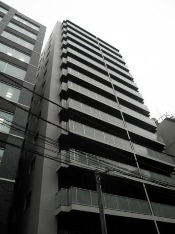 クレヴィア恵比寿 建物画像2