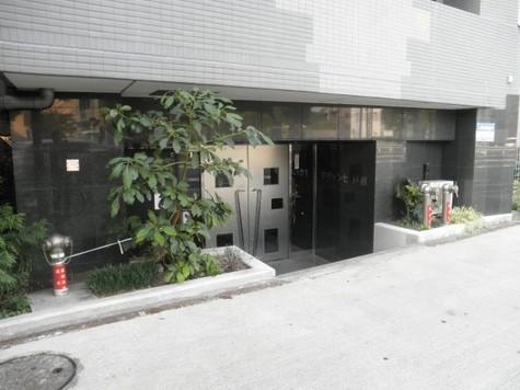 アヴァンセ戸越 建物画像2
