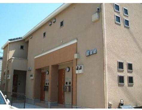 セゾンあざみ Building Image2