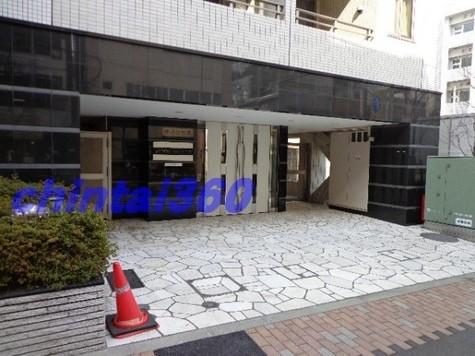 オリーブ三田(旧コンフォリア三田) 建物画像2