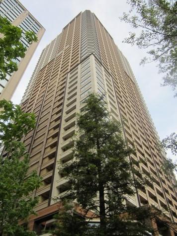 パークタワーグランスカイ 建物画像2