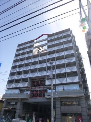 ライオンズステーションプラザ二俣川 建物画像2